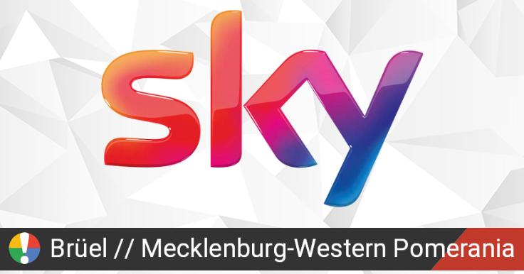 Sky Deutschland Störung