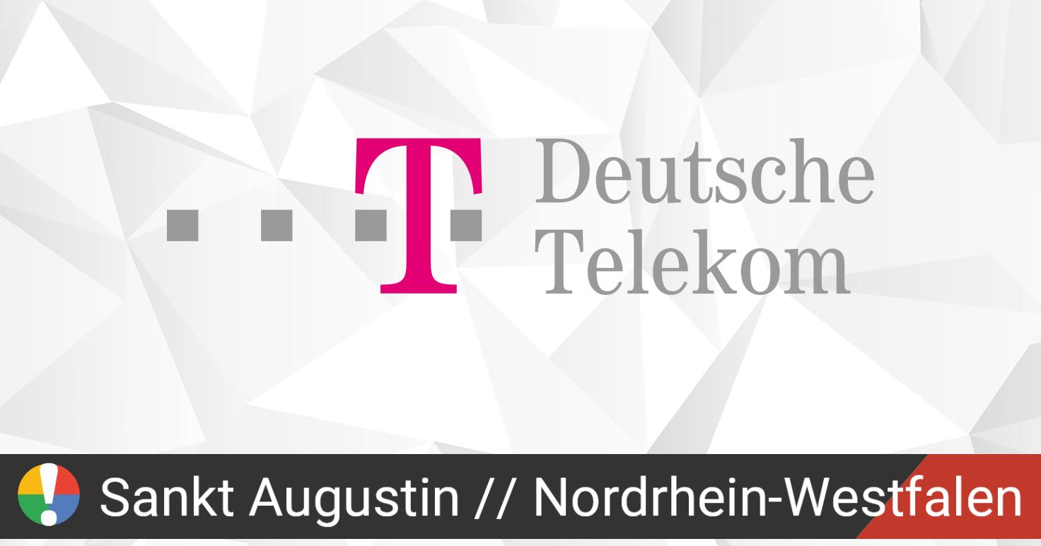 Telekom Email Probleme