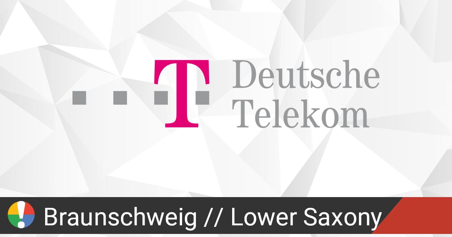 Telekom Braunschweig