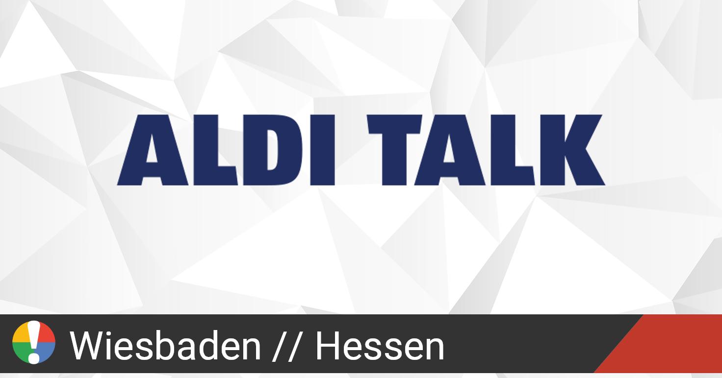 Störung Unitymedia Wiesbaden