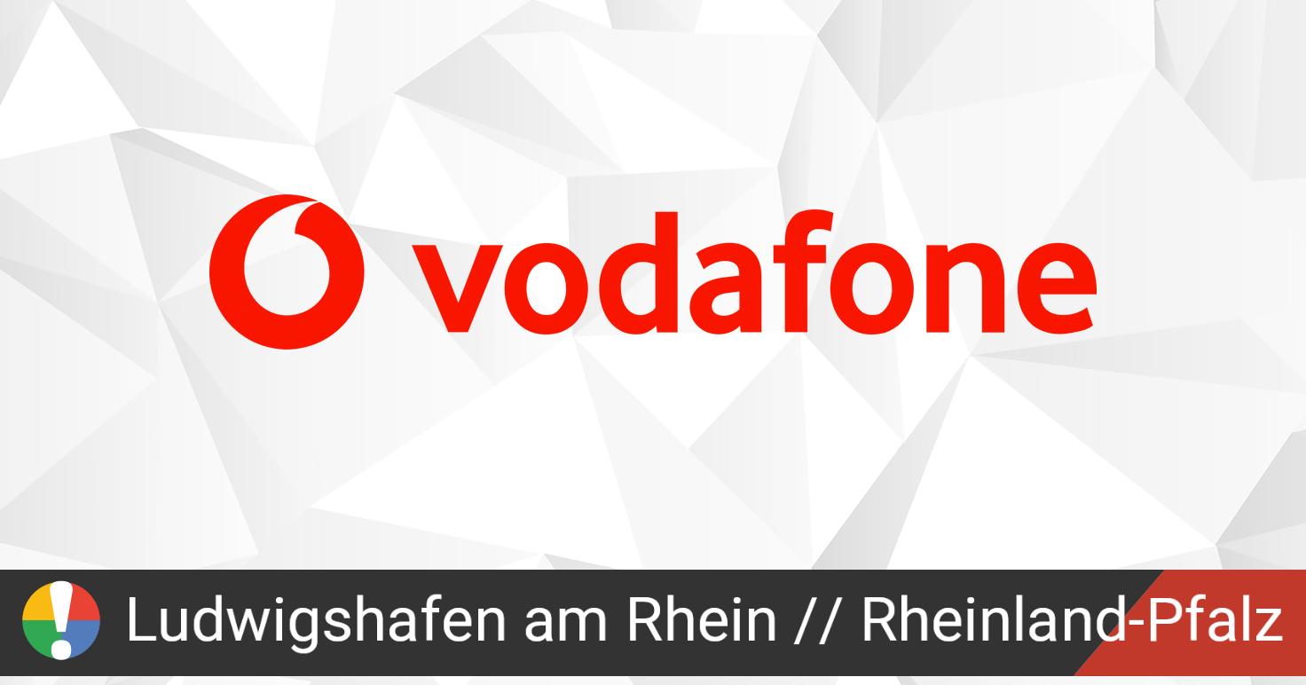 Vodafone Störung Worms
