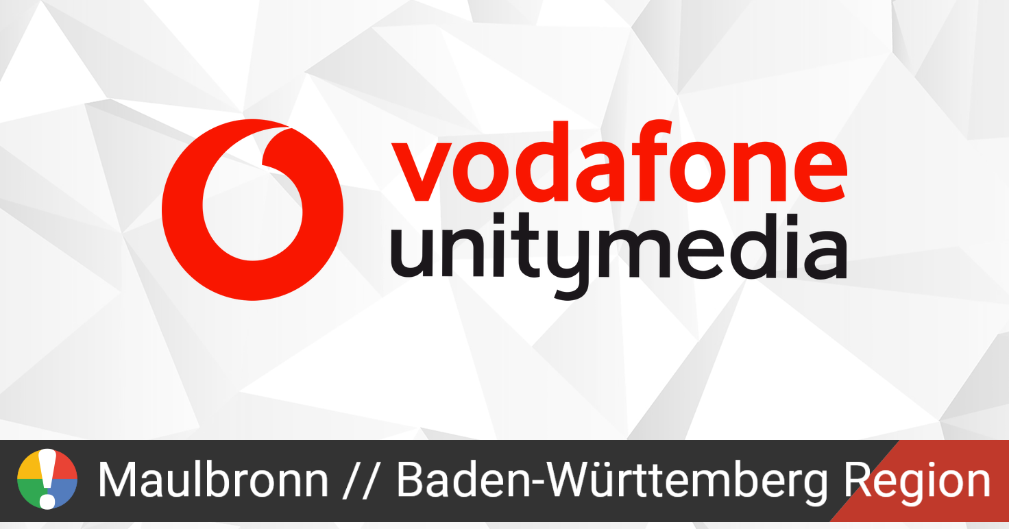Unitymedia Karlsruhe Störung