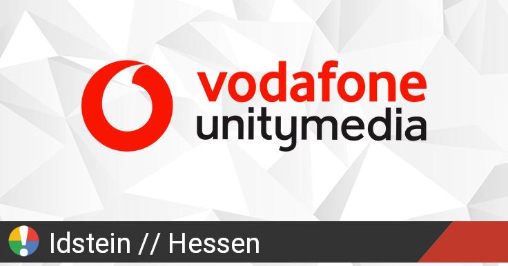 Unitymedia Störung Usingen