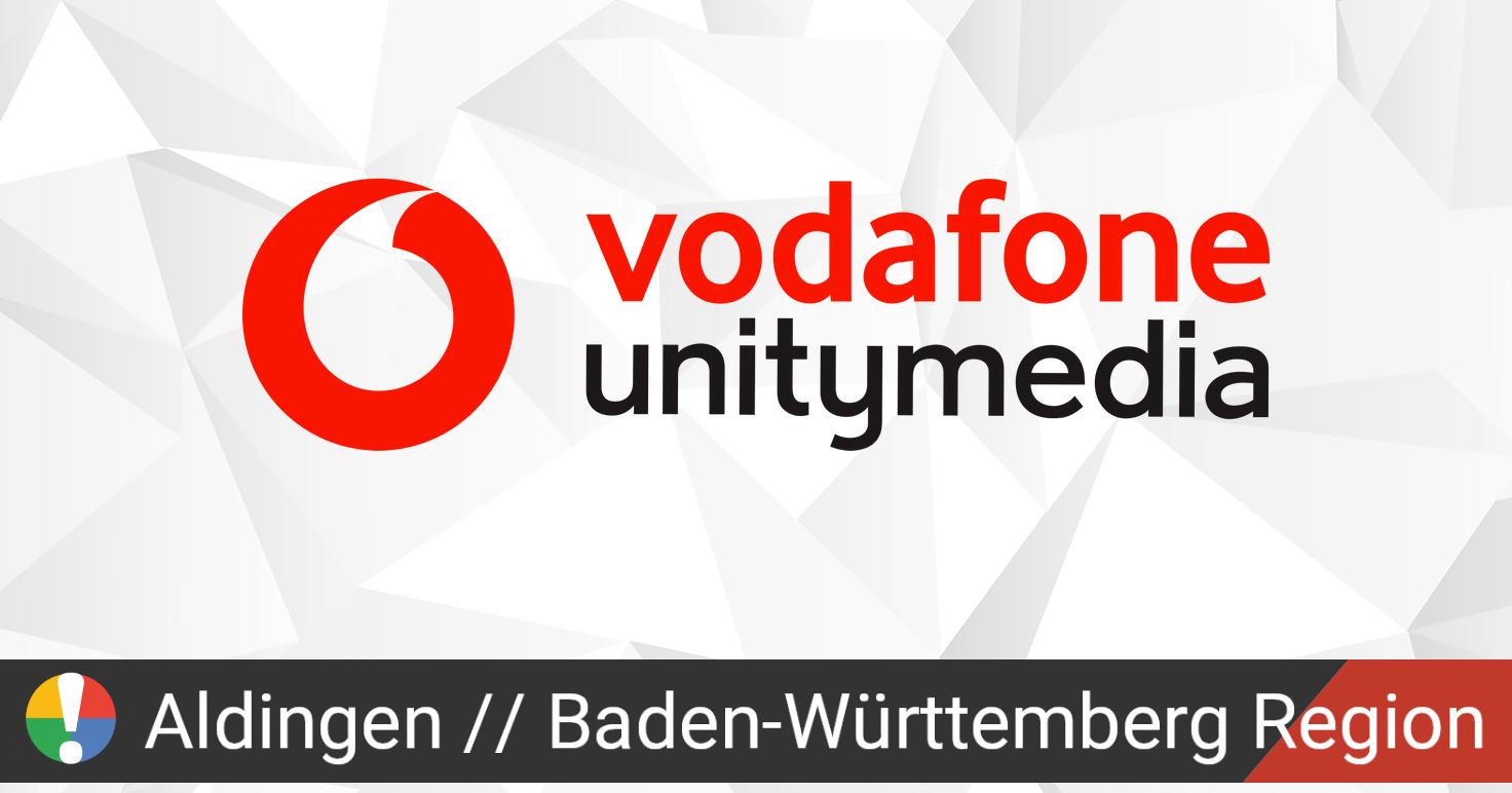 Unitymedia Störung Freiburg