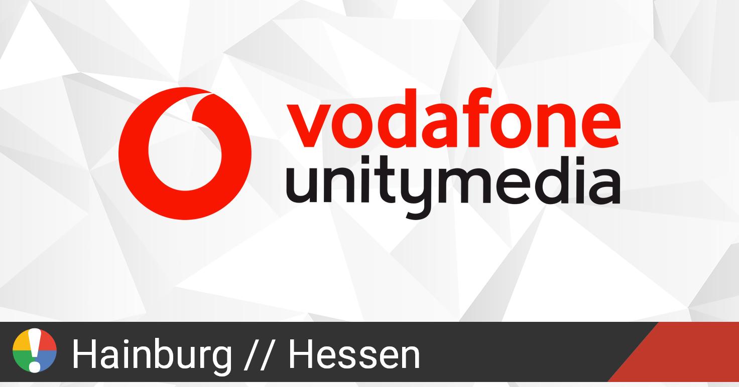 Unitymedia Störung Offenbach
