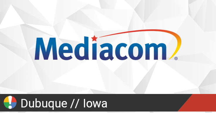 Mediacom Outage in Dubuque, Iowa: Current Problems and