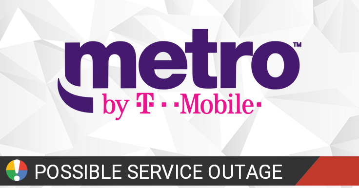 MetroPCS outage or service down? Current problems and outages - Is ...