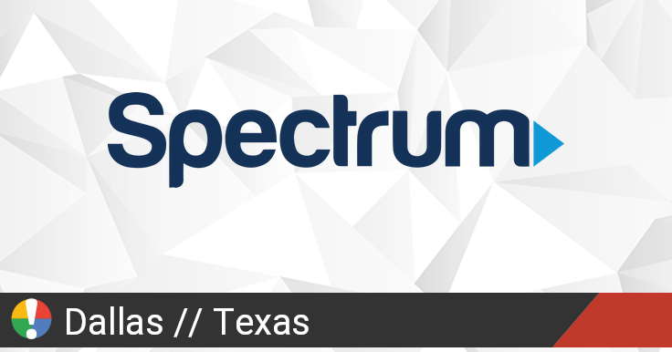 Spectrum Outage in Dallas, Texas: Current Problems and