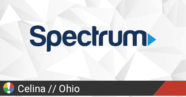 Spectrum Outage in Celina, Ohio: Current Problems and