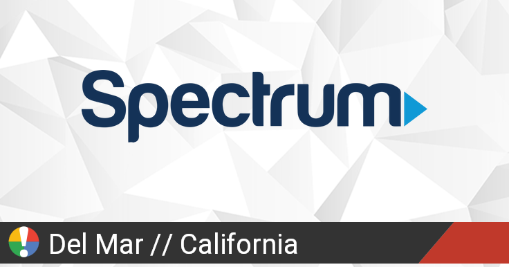 Spectrum Outage in Del Mar, California: Current Problems and