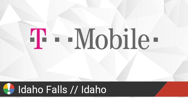 T-Mobile Outage in Idaho Falls, Idaho: Current Problems and