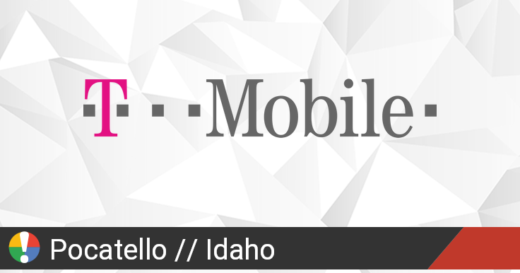 T-Mobile Outage in Pocatello, Idaho: Current Problems and