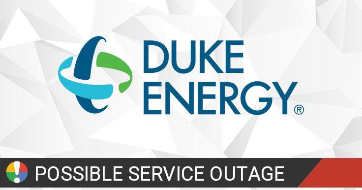 Duke Energy Outage Map - Is The Service Down? on