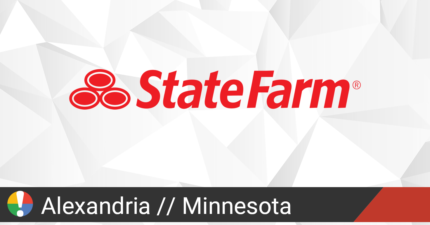 State Farm In Alexandria Minnesota Down Current Status And Problems Is The Service Down
