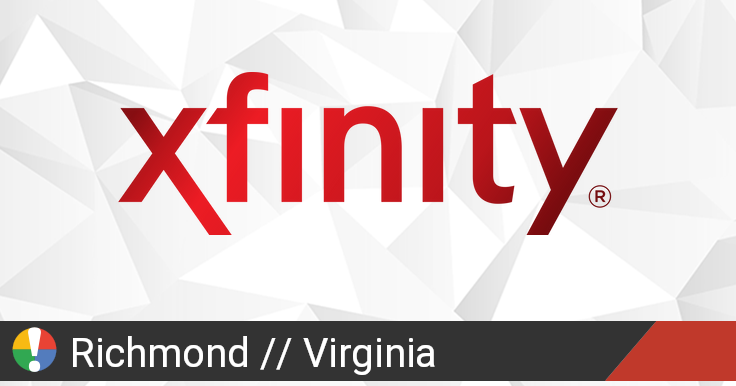 Comcast Outage In Richmond Virginia Current Problems And Outages Is The Service Down
