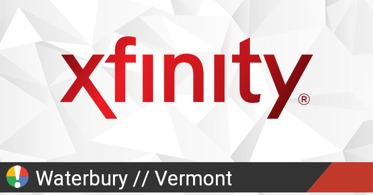 Comcast Outage In Waterbury Vermont Current Problems And Outages Is The Service Down
