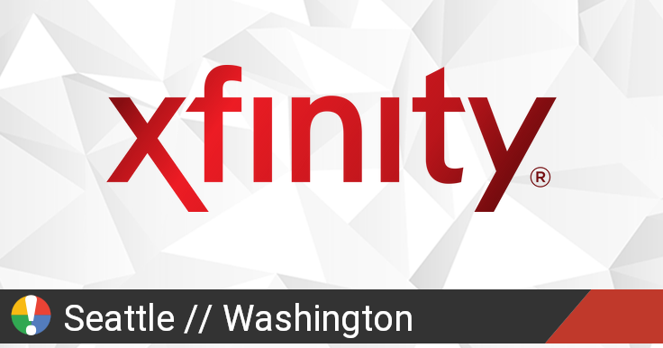 Comcast Outage in Seattle, Washington: Current Problems and