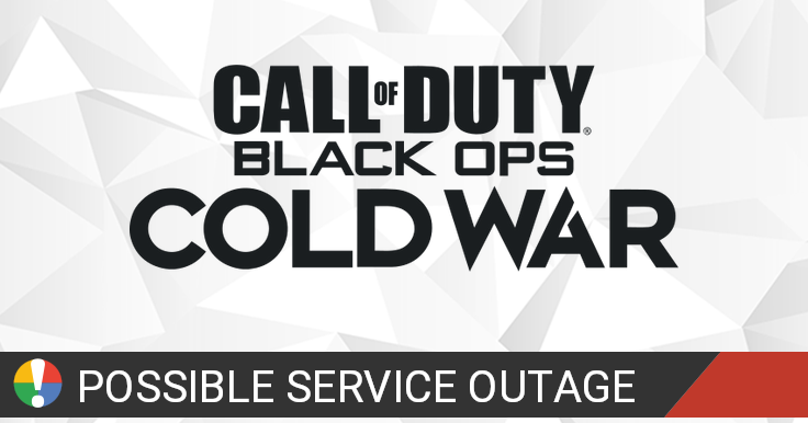 Call Of Duty Black Ops 4 Down Current Status Problems And Outages