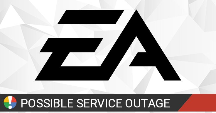 EA Games down? Current status, problems and outages • Is The