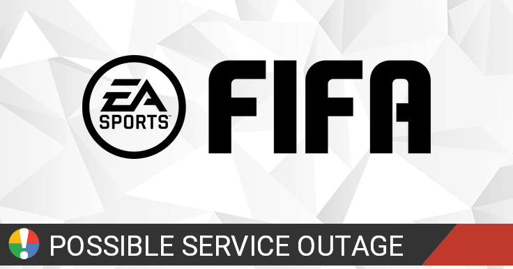 FIFA down? Current status, problems and outages • Is The