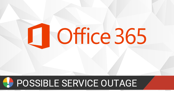 Office 365 down? Current status and problems • Is The