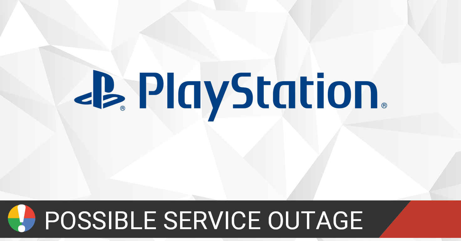 Playstation Network Psn Down Current Status Problems And Outages Is The Service Down