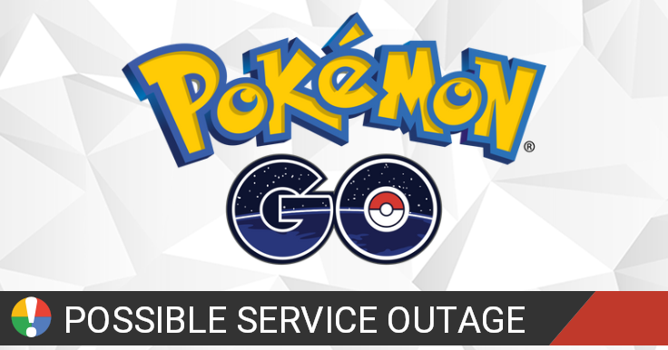 Pokémon GO down or not working? Current app problems and