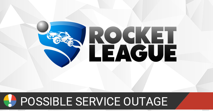 Rocket League down? Current status, problems and outages