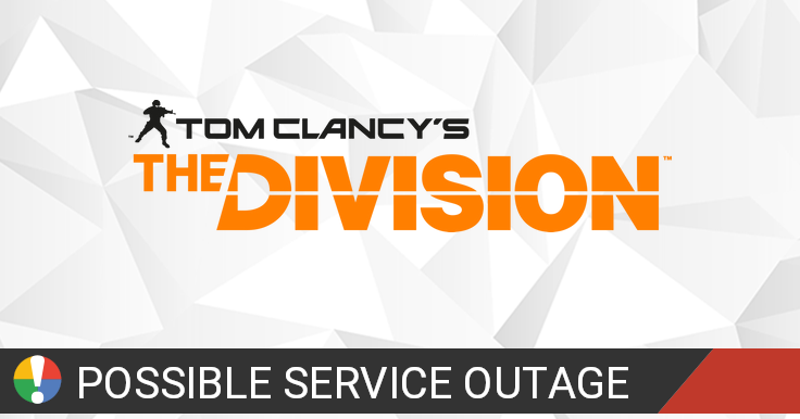 The Division 2 down? Current status, problems and outages