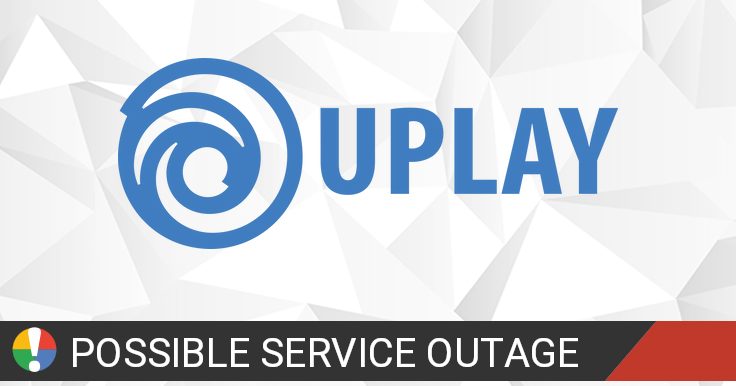 Ubisoft Uplay down? Current status, problems and outages
