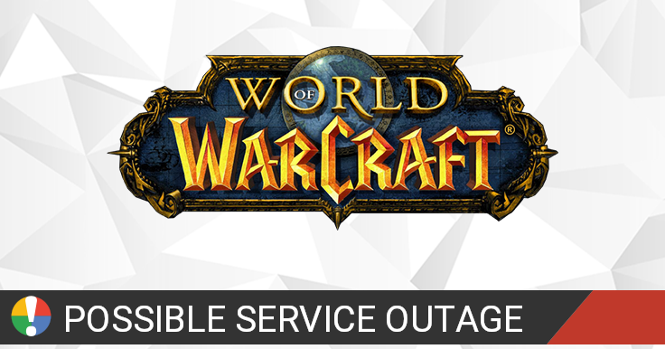 World of Warcraft down? Current status, problems and outages