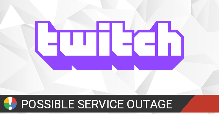 Twitch down or not working? Problems, status and outages - Is The