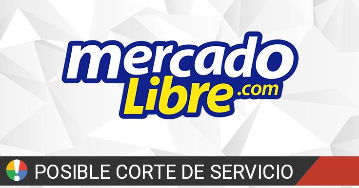 15463f6bd87d ¿Mercado Libre caído  Fallos